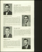 Page 12, 1954 Edition, Cranbrook School - Brook Yearbook (Bloomfield Hills, MI) online yearbook collection
