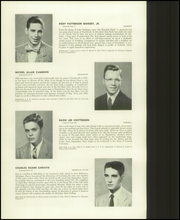 Page 14, 1954 Edition, Cranbrook School - Brook Yearbook (Bloomfield Hills, MI) online yearbook collection
