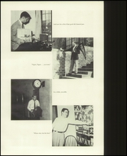 Page 15, 1954 Edition, Cranbrook School - Brook Yearbook (Bloomfield Hills, MI) online yearbook collection