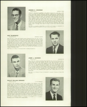 Page 16, 1954 Edition, Cranbrook School - Brook Yearbook (Bloomfield Hills, MI) online yearbook collection