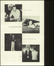 Page 17, 1954 Edition, Cranbrook School - Brook Yearbook (Bloomfield Hills, MI) online yearbook collection