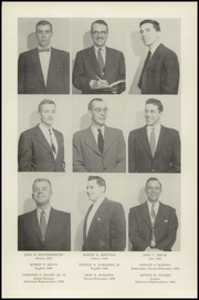 Page 11, 1956 Edition, Cranbrook School - Brook Yearbook (Bloomfield Hills, MI) online yearbook collection