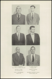 Page 13, 1956 Edition, Cranbrook School - Brook Yearbook (Bloomfield Hills, MI) online yearbook collection