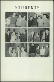 Page 14, 1956 Edition, Cranbrook School - Brook Yearbook (Bloomfield Hills, MI) online yearbook collection