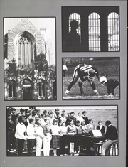 Page 12, 1984 Edition, Cranbrook School - Brook Yearbook (Bloomfield Hills, MI) online yearbook collection