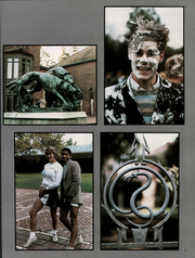 Page 15, 1984 Edition, Cranbrook School - Brook Yearbook (Bloomfield Hills, MI) online yearbook collection