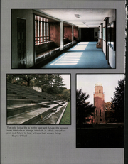 Page 6, 1984 Edition, Cranbrook School - Brook Yearbook (Bloomfield Hills, MI) online yearbook collection