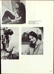 Page 11, 1971 Edition, Southwestern Michigan College - Spectrum Yearbook (Dowagiac, MI) online yearbook collection
