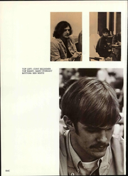 Page 12, 1971 Edition, Southwestern Michigan College - Spectrum Yearbook (Dowagiac, MI) online yearbook collection