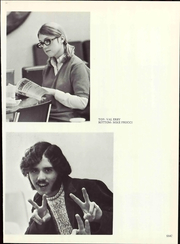 Page 15, 1971 Edition, Southwestern Michigan College - Spectrum Yearbook (Dowagiac, MI) online yearbook collection