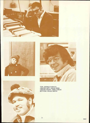 Page 17, 1971 Edition, Southwestern Michigan College - Spectrum Yearbook (Dowagiac, MI) online yearbook collection