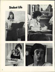 Page 10, 1977 Edition, Dunckel Middle School - Warrior Yearbook (Farmington Hills, MI) online yearbook collection