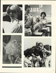 Page 15, 1977 Edition, Dunckel Middle School - Warrior Yearbook (Farmington Hills, MI) online yearbook collection