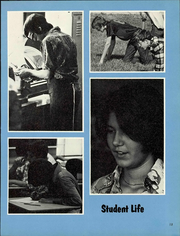 Page 17, 1977 Edition, Dunckel Middle School - Warrior Yearbook (Farmington Hills, MI) online yearbook collection