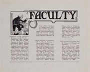 Page 15, 1910 Edition, Montana State University - Sentinel Yearbook (Missoula, MT) online yearbook collection