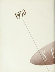 Page 6, 1950 Edition, Montana State University - Sentinel Yearbook (Missoula, MT) online yearbook collection