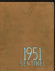 Page 1, 1951 Edition, Montana State University - Sentinel Yearbook (Missoula, MT) online yearbook collection
