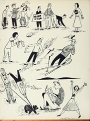 Page 2, 1951 Edition, Montana State University - Sentinel Yearbook (Missoula, MT) online yearbook collection