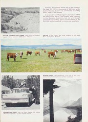 Page 15, 1964 Edition, Montana State University - Sentinel Yearbook (Missoula, MT) online yearbook collection