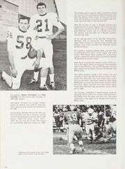 Page 270, 1966 Edition, Montana State University - Sentinel Yearbook (Missoula, MT) online yearbook collection