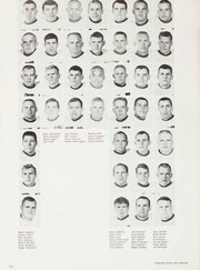Page 276, 1966 Edition, Montana State University - Sentinel Yearbook (Missoula, MT) online yearbook collection