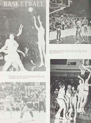 Page 278, 1966 Edition, Montana State University - Sentinel Yearbook (Missoula, MT) online yearbook collection