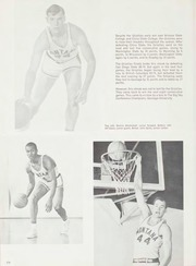 Page 282, 1966 Edition, Montana State University - Sentinel Yearbook (Missoula, MT) online yearbook collection