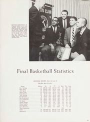 Page 285, 1966 Edition, Montana State University - Sentinel Yearbook (Missoula, MT) online yearbook collection