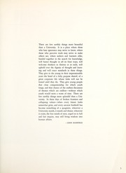 Page 9, 1968 Edition, Montana State University - Sentinel Yearbook (Missoula, MT) online yearbook collection