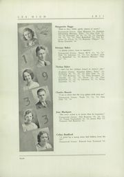 Page 10, 1933 Edition, Lee High School - Echo Yearbook (Grand Rapids, MI) online yearbook collection