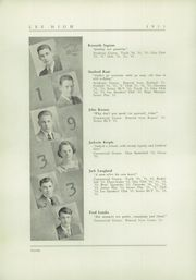 Page 14, 1933 Edition, Lee High School - Echo Yearbook (Grand Rapids, MI) online yearbook collection