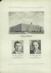 Page 4, 1933 Edition, Lee High School - Echo Yearbook (Grand Rapids, MI) online yearbook collection