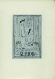 Page 9, 1933 Edition, Lee High School - Echo Yearbook (Grand Rapids, MI) online yearbook collection