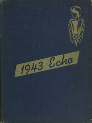 Page 1, 1943 Edition, Lee High School - Echo Yearbook (Grand Rapids, MI) online yearbook collection
