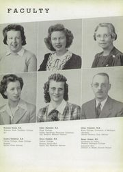 Page 13, 1943 Edition, Lee High School - Echo Yearbook (Grand Rapids, MI) online yearbook collection
