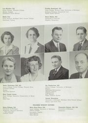 Page 15, 1943 Edition, Lee High School - Echo Yearbook (Grand Rapids, MI) online yearbook collection