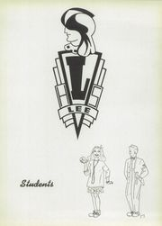 Page 17, 1943 Edition, Lee High School - Echo Yearbook (Grand Rapids, MI) online yearbook collection