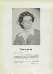 Page 7, 1943 Edition, Lee High School - Echo Yearbook (Grand Rapids, MI) online yearbook collection