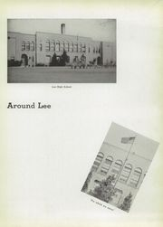 Page 9, 1943 Edition, Lee High School - Echo Yearbook (Grand Rapids, MI) online yearbook collection