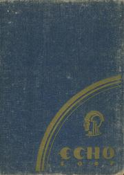Page 1, 1947 Edition, Lee High School - Echo Yearbook (Grand Rapids, MI) online yearbook collection