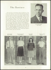 Page 17, 1947 Edition, Lee High School - Echo Yearbook (Grand Rapids, MI) online yearbook collection