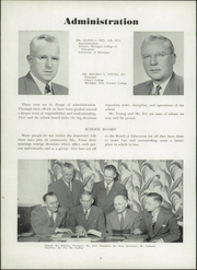 Page 10, 1951 Edition, Lee High School - Echo Yearbook (Grand Rapids, MI) online yearbook collection