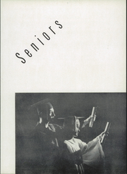 Page 15, 1951 Edition, Lee High School - Echo Yearbook (Grand Rapids, MI) online yearbook collection