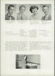 Page 16, 1951 Edition, Lee High School - Echo Yearbook (Grand Rapids, MI) online yearbook collection