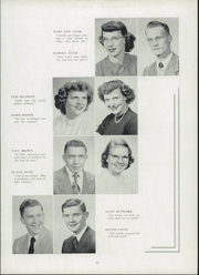 Page 17, 1951 Edition, Lee High School - Echo Yearbook (Grand Rapids, MI) online yearbook collection