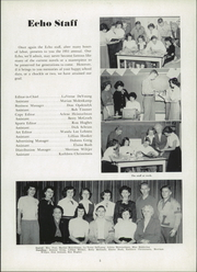 Page 9, 1951 Edition, Lee High School - Echo Yearbook (Grand Rapids, MI) online yearbook collection