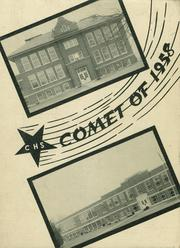 Chesterfield Dover High School - Comet Yearbook (Morenci, MI) online yearbook collection, 1958 Edition, Page 1