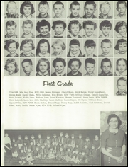 Page 13, 1959 Edition, Chesterfield Dover High School - Comet Yearbook (Morenci, MI) online yearbook collection