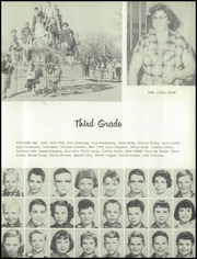 Page 15, 1959 Edition, Chesterfield Dover High School - Comet Yearbook (Morenci, MI) online yearbook collection