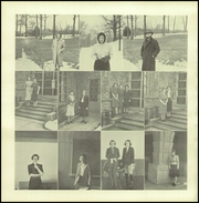 Page 12, 1940 Edition, Kingswood School Cranbrook - Woodwinds Yearbook (Bloomfield Hills, MI) online yearbook collection